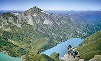 Alpen Reservoirs Kaprun