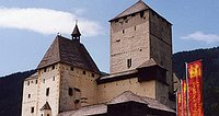 Burgt Mauterndorf